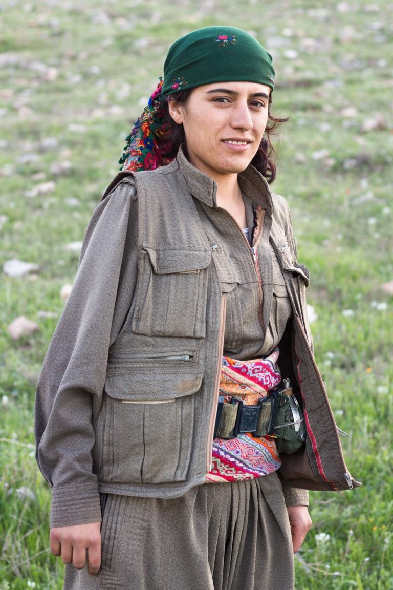 glückliche kurdische türkische ehen